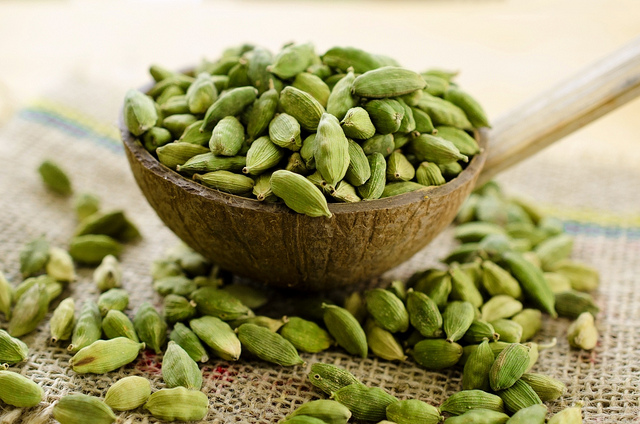 Cardamom futures little changed as demand picks up