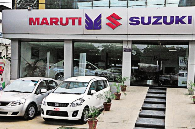 Maruti Suzuki clocks 16.8% rise in May production