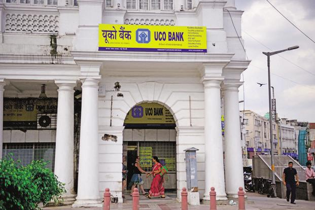 UCO Bank Q1 loss widens to Rs 663 cr