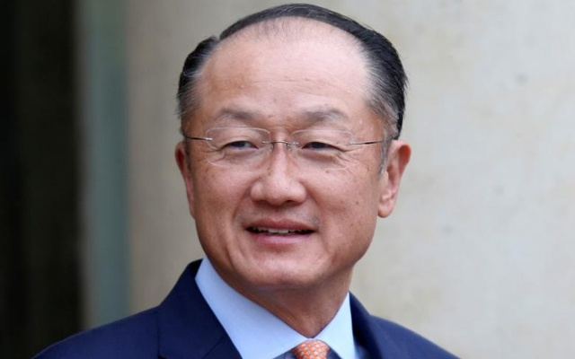 India growing pretty robustly: World Bank Chief