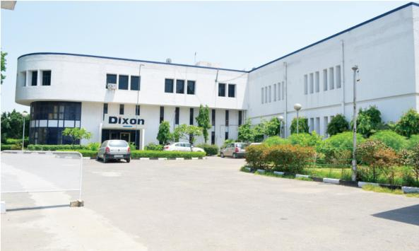 Dixon Tech makes strong debut; lists at 54% premium